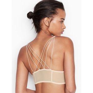 Victoria's Secret Intimates & Sleepwear - New Victoria's Secret Starburst Long Line Bra